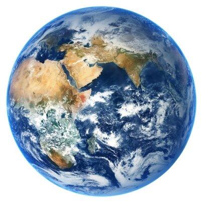 Fototapete Erde
