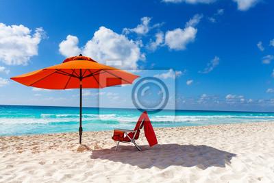 Fototapete Erholung am Strand