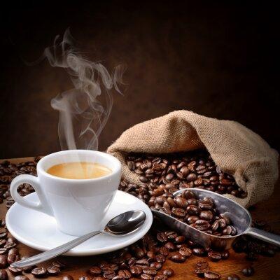 Fototapete Espresso