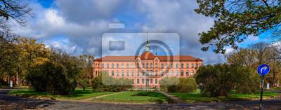 Evangelisches Krankenhaus Königin Elisabeth Herzberge In Berlin