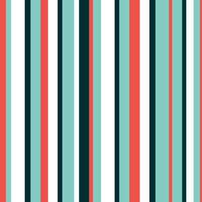 Fototapete Farbe schönen Hintergrund Vektor-Muster gestreift. Kann für Tapeten, Muster füllt, Web-Seite Hintergrund, Oberflächentexturen, in Textilien, für Buch design.vector Illustration verwendet werden