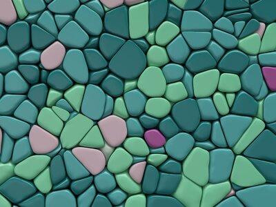 Fototapete Farbe Stein Textur