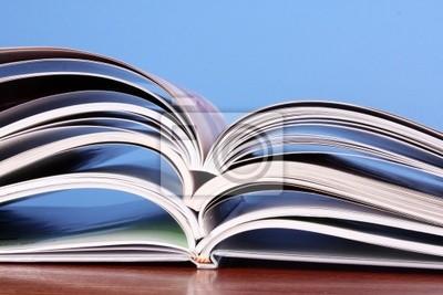 Farbe Zeitschriften