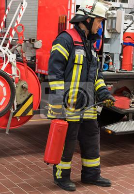 Bildergebnis für Feuerwehrmann