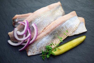 Fototapete Fisch
