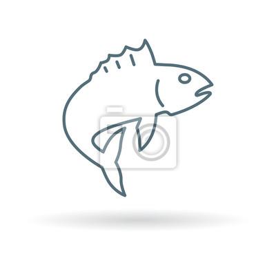 Fisch Zeichen Fisch Zeichen 2019 07 27