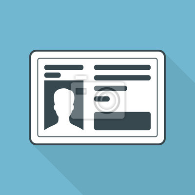 Flache ausführung. fototapete • fototapeten Lizenz, Benutzer ...