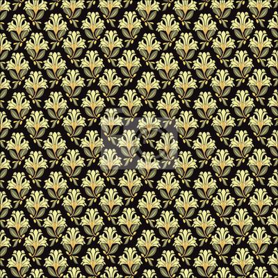 fototapete floralen tapeten muster - Tapeten Muster