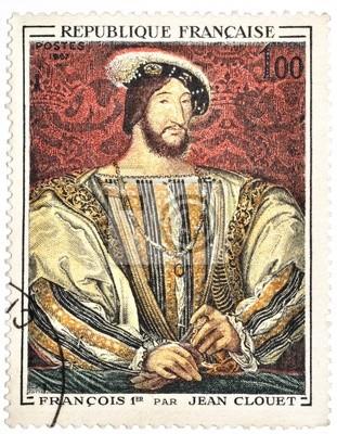 François 1er, Klangfarbe