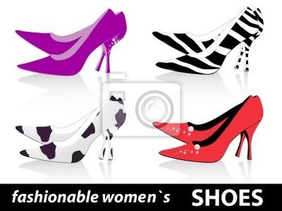 Frauen `s Schuhe