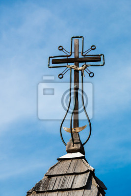 Friedhof Cross 2