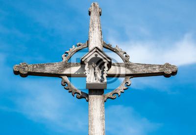 Friedhof Cross 3