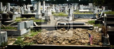 Friedhof in New Orleans 2