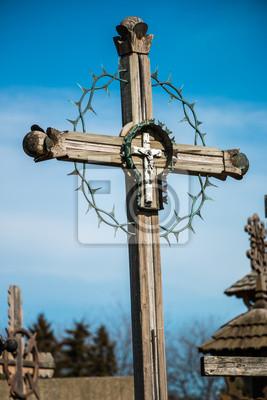 Friedhof Kreuz 1