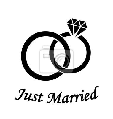 Symbol verheiratet Genealogische Symbole