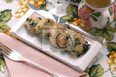 Frittelle di maresima - contorni e dolci - cucina del veneto ...