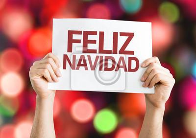frohe weihnachten dir und deiner familie spanisch weihnachten in europa