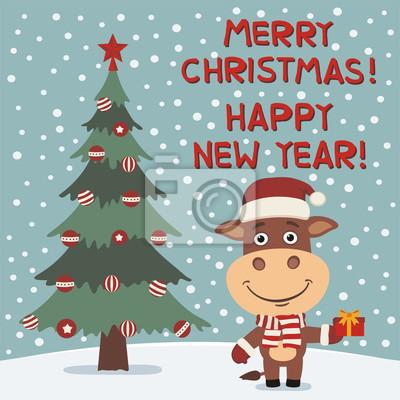 Spruch Frohe Weihnachten Und Ein Gutes Neues Jahr.Frohe Weihnachten Und Ein Gutes Neues Jahr Karten