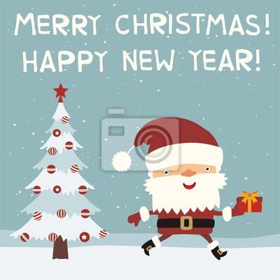 Spruch Frohe Weihnachten Und Ein Gutes Neues Jahr.Lustige Bilder Fur Frohe Weihnachten