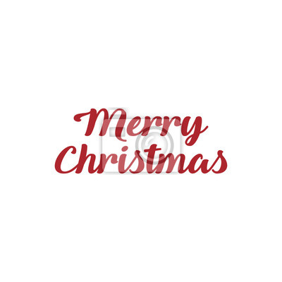 Fröhliche weihnachten. text kalligraphische beschriftung design ...