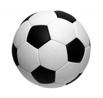 Fototapete Fußball