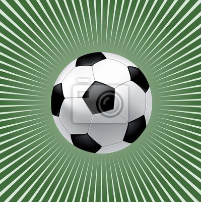 Fußball backround