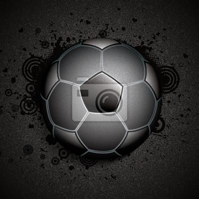 Fußball deign