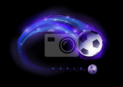 Fußball Kometen