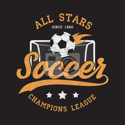 Sportbekleidung Mit Fußballtor Fußball Ball Feurigen Und nRYOqRdw0