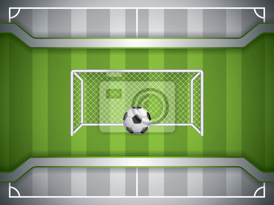 Fußballbroschüre