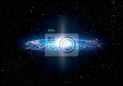 Galaxy .