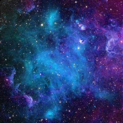 Fototapete Galaxy