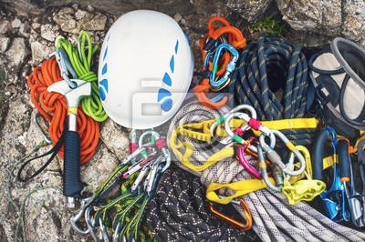 Kletterausrüstung : Kletterausrüstung kaufen in der kletterbude