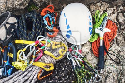 Kletterausrüstung : Die perfekte kletterausrüstung das darf nicht fehlen asklubo