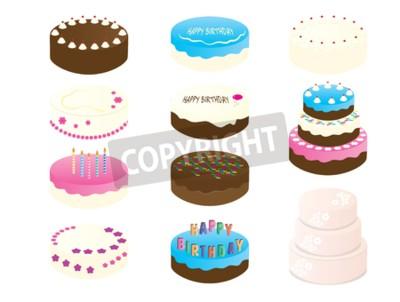 Geburtstag Kuchen Clipart 11 Kuchen Illustration Hochzeitstorte