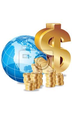 Geld Wprld Geschäfts