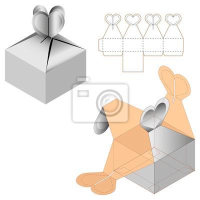 Wo Finde Ich Vorlagen Fur Verpackungen Geschenkverpackung