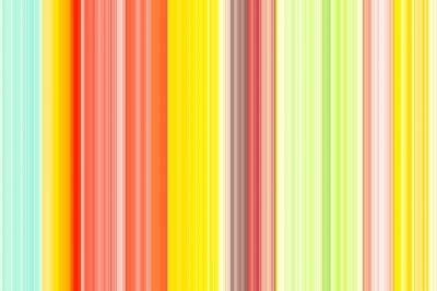 Fototapete Gestreifte vertikale bunte Linien abstrakte Muster Hintergrund