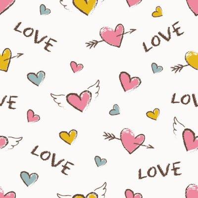 Ausgezeichnet Valentinstag Seite Bilder - Ideen färben - blsbooks.com