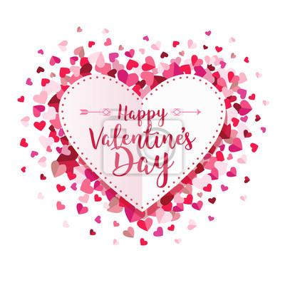 Valentinsgrüße Free Valentine's