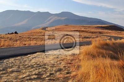 Golden Gate Highlands, Route 1
