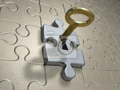 golden Key