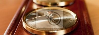 Goldene Barometer