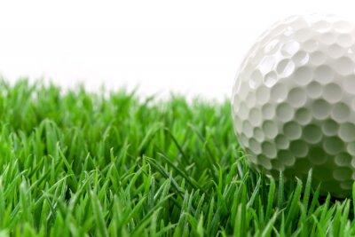 Fototapete Golf