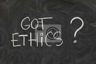 Got Ethik?
