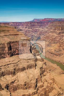 Grand Canyon Tag