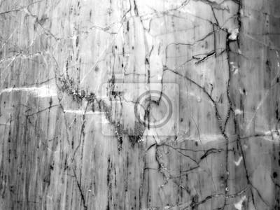 Grau marmor stein muster und textur für den hintergrund ...