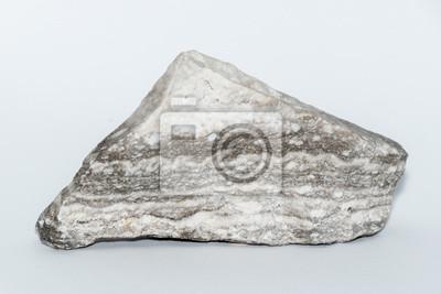 Fototapete Grau Und Weiß Edelstein Juwel Juwel Mineral Edelstein