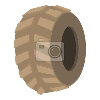 Große Reifen