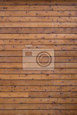Gro e zeder holz plank wand hintergrund vertikal - Hintergrund wand ...